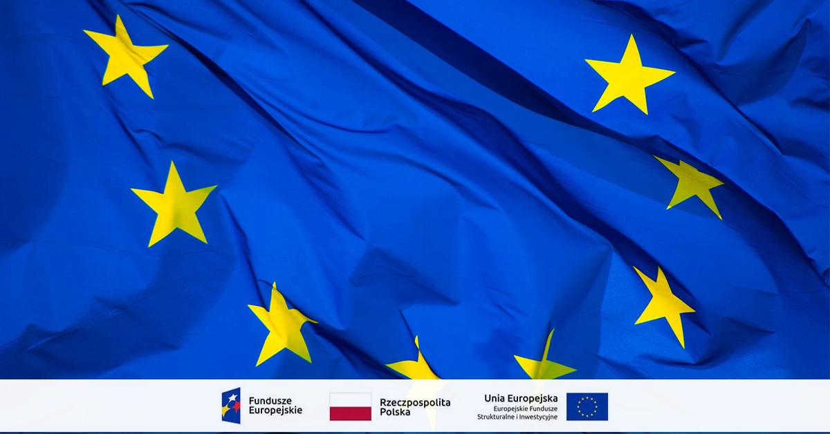 Tomsystem Rzeszów projekt UE